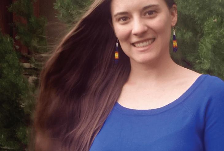 Chayla Rowley / Choctaw Nation Of Oklahoma / USDA Natural
