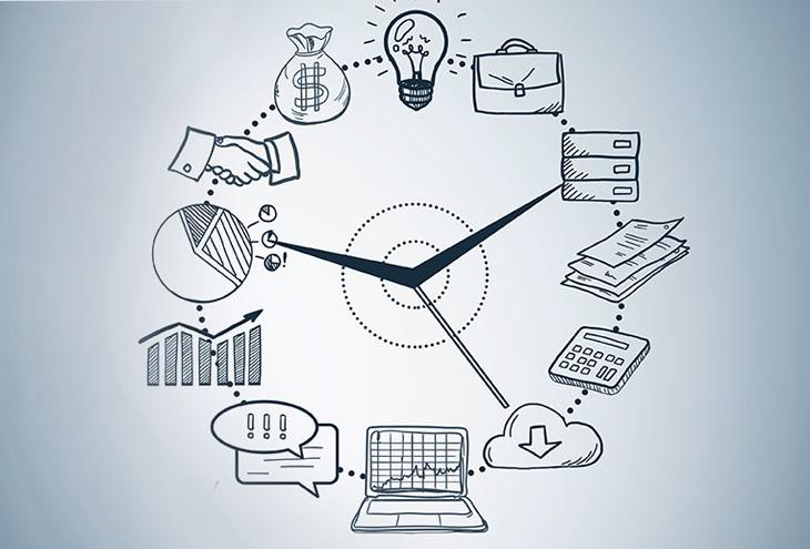 Time Management Tips For Busy Professionals Winds Of Change