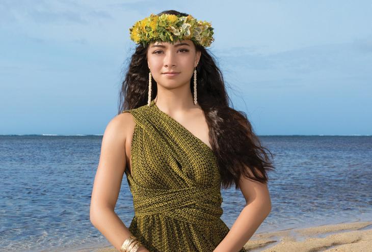 Dreaming in Polynesian: Hawaii and Native Hawaiians